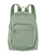 Baggu School Backpack Sage
