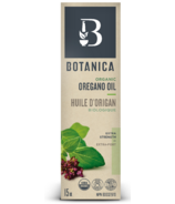 Botanica Oregano Oil Extra Strength