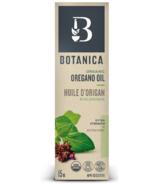 Botanica Oregano Oil Extra Strength