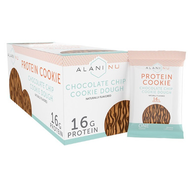 Alani Nu Chocolate Chip Protein Cookie