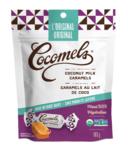 Cocomels Original Coconut Milk Caramels