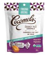 Cocomel Bouchées de caramel au lait de coco