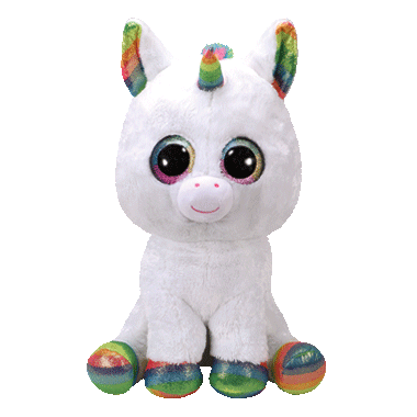Ty Pixy The Unicorn Beanie Boos Large