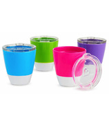 Munchkin Spash Collection Cups & Lids