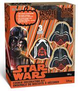 Star Wars Villains Halloween Cookie Kit