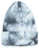 Headster Tie Dye Grey Beanie