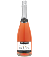St. Regis De-Alcoholized Sparkling Wine Kir Royal