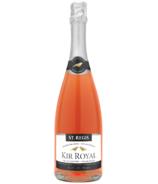 St.Regis Vin Mousseux Désalcoolisé Kir Royal