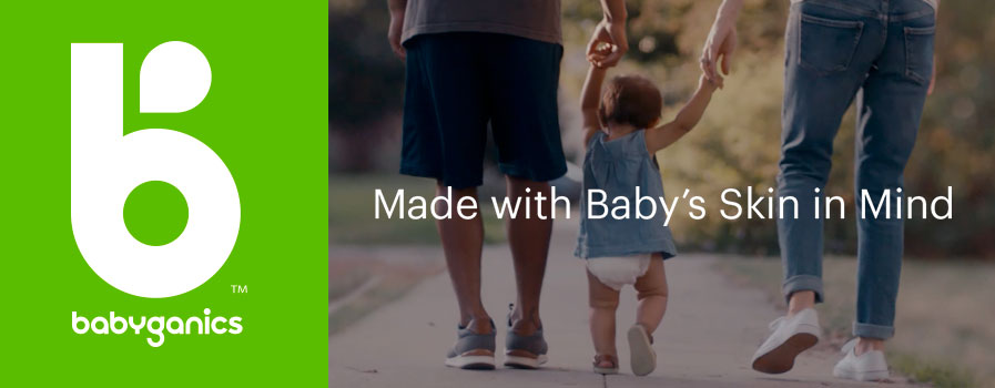 Buy Babyganics at Well.ca
