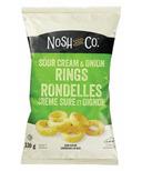 Nosh & Co. Sour Cream & Onion Rings
