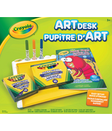 Crayola Inspiration Art Desk