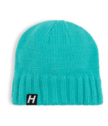 Hipsterkid Classic Beanie The Real Teal