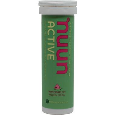 Nuun Active Effervescent Electrolyte Supplement Watermelon
