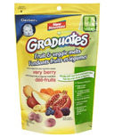 Gerber Graduates Fruit & Veggie Melts Very Berry
