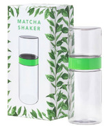 Dovetail by W&P Design Matcha Shaker