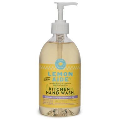 Lemon Aide Lemon & Lavender Kitchen Hand Wash