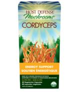 Host Defense Cordyceps (Cordyceps Sinensis) Capsules