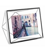 Umbra Prisma 4x6 Photo Display Chrome