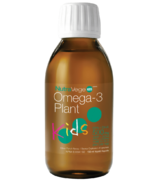 NaturaSea NutraVege Kids Omega-3 Supplement