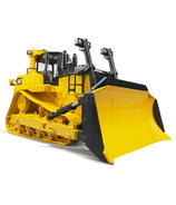 Bruder Toys Cat Large Track-Type Tractor