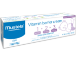Mustela Baby's Skin Protection