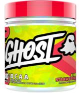 Ghost BCAA Kiwi Strawberry