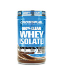 Crossfuel Whey Isolate Protein Chocolate