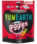 YumEarth Organic Halloween Giggles