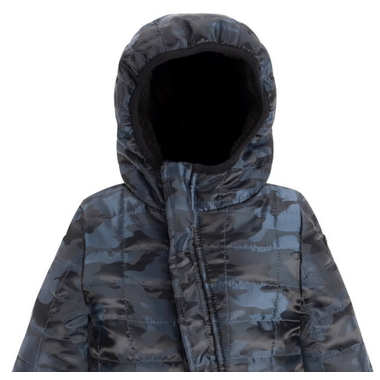Appaman Lightweight Snowsuit Stargazer Camo