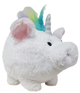Danawares Plush Unicorn Bank Small