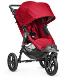Baby Jogger City Elite Single Red