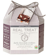 Real Treat Pantry Dark Chocolate with Almonds & Sea Salt