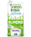 Earth's Own Almond Fresh Original