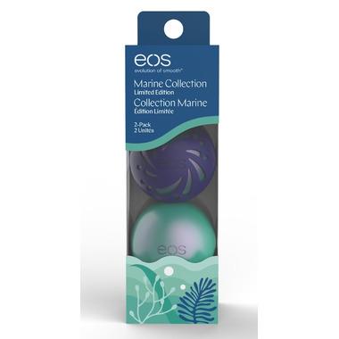 eos Organic Marine Collection