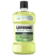 Listerine Green Tea Zero Antiseptic Mouthwash