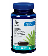 Be Better Super Prostate Formula for Men