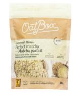 Oatbox Matcha & White Chocolate Oatmeal