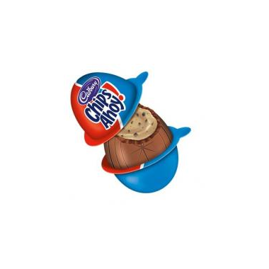 Cadbury Chips Ahoy Egg