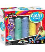 Cra-Z-Art Super Jumbo Chalk