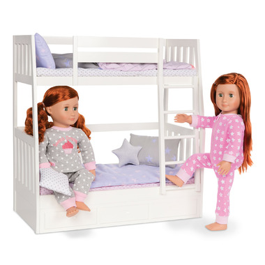 Buy Our Generation Dream Bunks Set From Canada At Well Ca Free