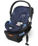 Cybex Aton 2 Sensor Safe Car Seat Denim Blue