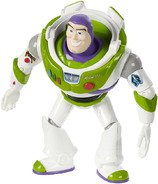 Disney-Pixar Toy Story 4 Buzz Figure