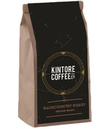 Kintore Coffee Co. Back Country Roast Ground