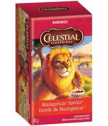 Celestial Seasonings Madagascar Vanilla Rooisbos