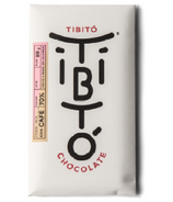 Tibito Meta Coffee 70% Chocolate