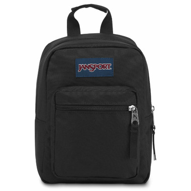Jansport Big Break Lunch Bag Black