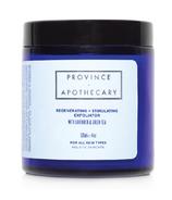 Province Apothecary Regenerating + Stimulating Exfoliator