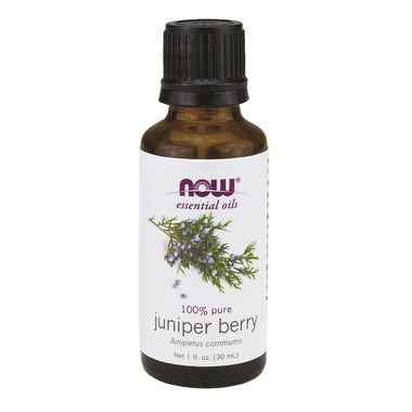 NOW Essential Oils Juniper Berry Oil