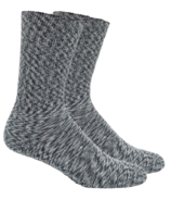 Dr. Segal's Diabetic Socks Grey Space Dyed
