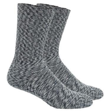 Dr. Segal\'s Diabetic Socks Grey Space Dyed